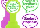 Whole-class feedback: improve the pupil, not just the work