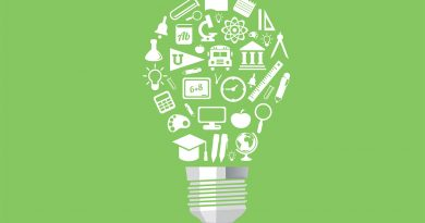 Essential Knowledge Organisers