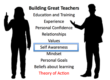 How self-aware are you? (Be the fly on your classroom wall…)