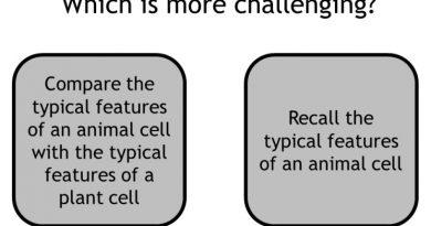 Challenge beyond blooms – Science